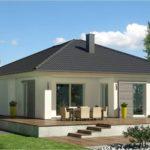 Beispiel Bausatzhaus 5