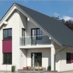Beispiel Bausatzhaus 4