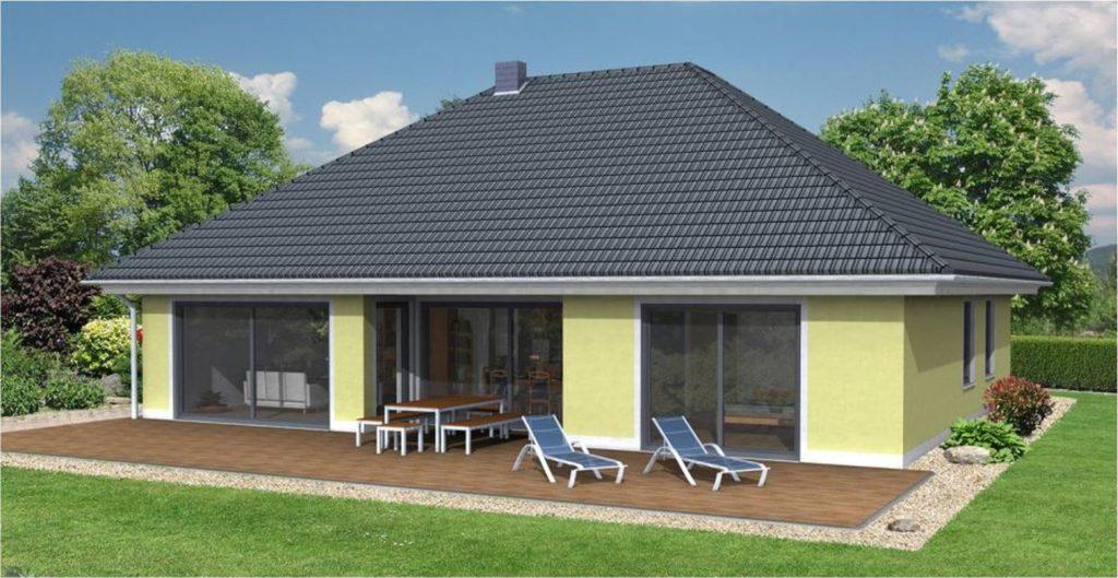 bungalow ka 120