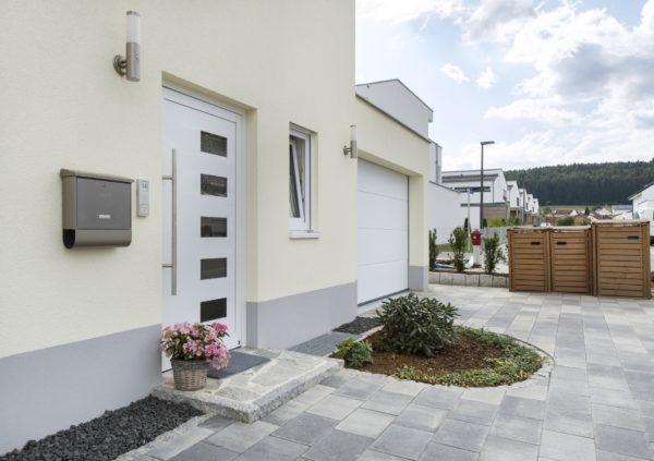 Haus bauen - Das Bausatzhaus